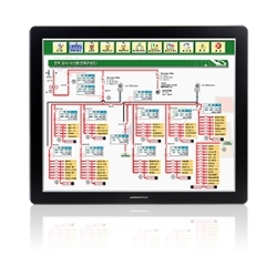 AutoBase Touch Panel PC Basic 17 Inch || Touch Panel Computer