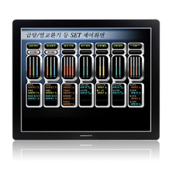 AutoBase Touch Panel PC Basic 15 Inch || Touch Panel Computer