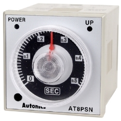 Bộ đặt thời gian Power OFF Delay AT8PSN 48x48mm