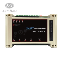 Smart Iot Controller ATC-4422-2R 4DI 4DO 2AI 2AO 2RTD
