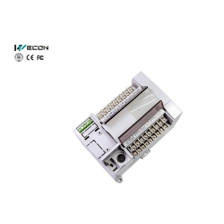 Wecon PLC 14 DI 12 DO Transistor LX3VE-1412MT