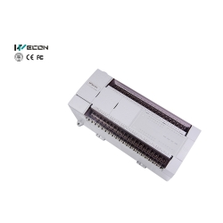Wecon PLC 24 DI 24 DO Transistor LX3VE-2424MT4H