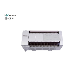 Wecon PLC 36 DI 24 DO Transistor LX3VE-3624MT4H