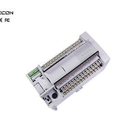 Wecon PLC 24 DI 16 DO Transistor LX3VE-2416MT