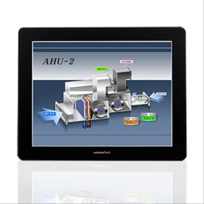 AutoBase Touch Panel PC Basic 12.1 Inch || Touch Panel Computer